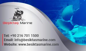Besiktas Marine Banner 1
