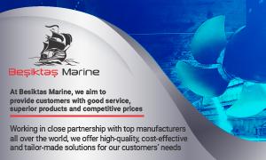Besiktas Marine Banner 2