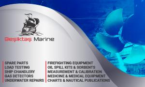 Besiktas Marine Banner 3