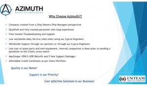 Azimuth Radio Technologies