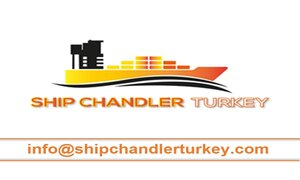 Ship Chandler Turkey banner1
