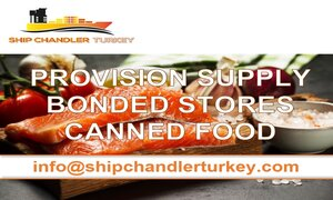 Ship Chandler Turkey banner2
