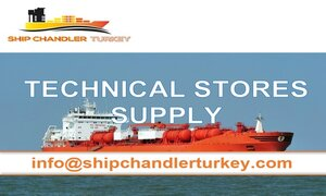 Ship Chandler Turkey banner3