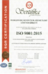 Worldwide Ship Service-ISO-Certificates
