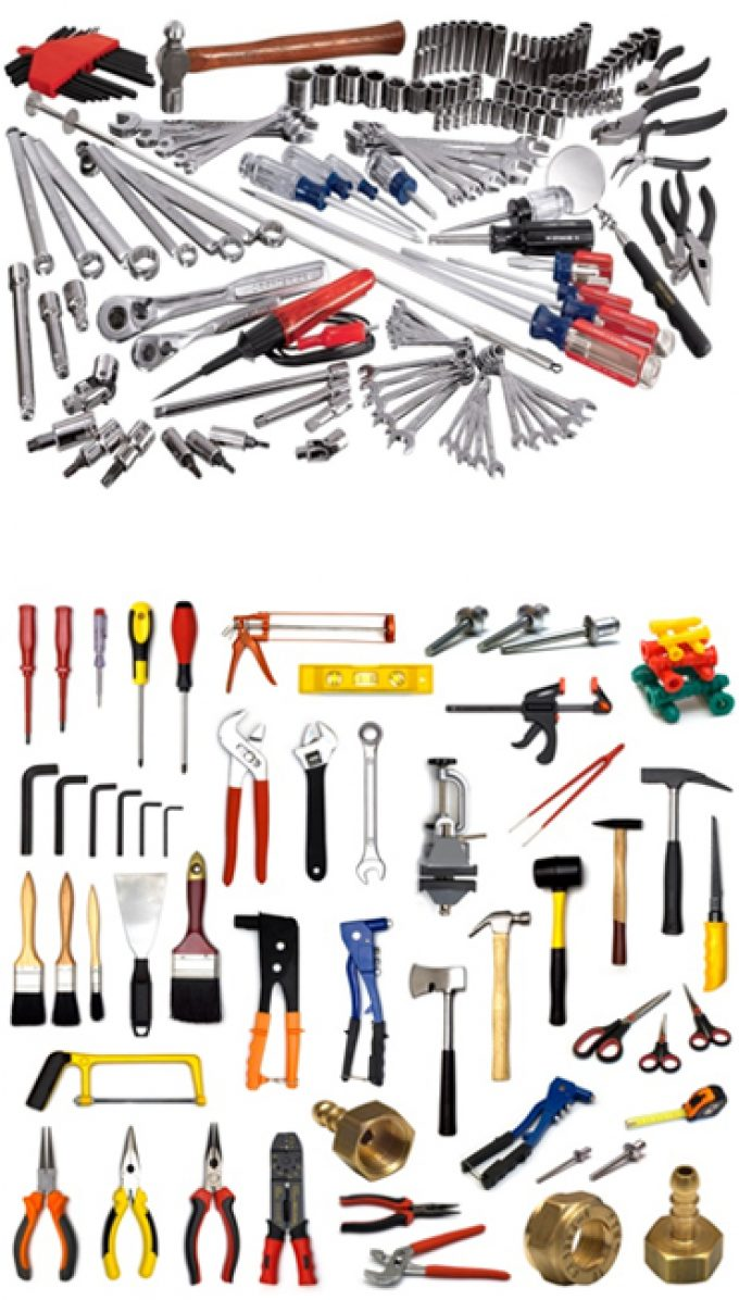 Hand tools and instrumements